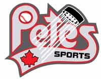Pete's Sports and Repairs
